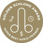 2019 Golden Schlong Award – Best Headphones