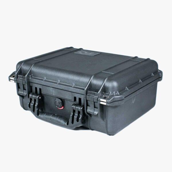 Professional Hardcase 2