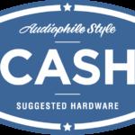 2020 CASH Award