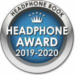 2020 Headphone Book Award
