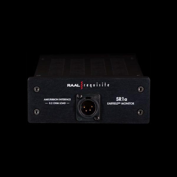 Ribbon/Amp Interface